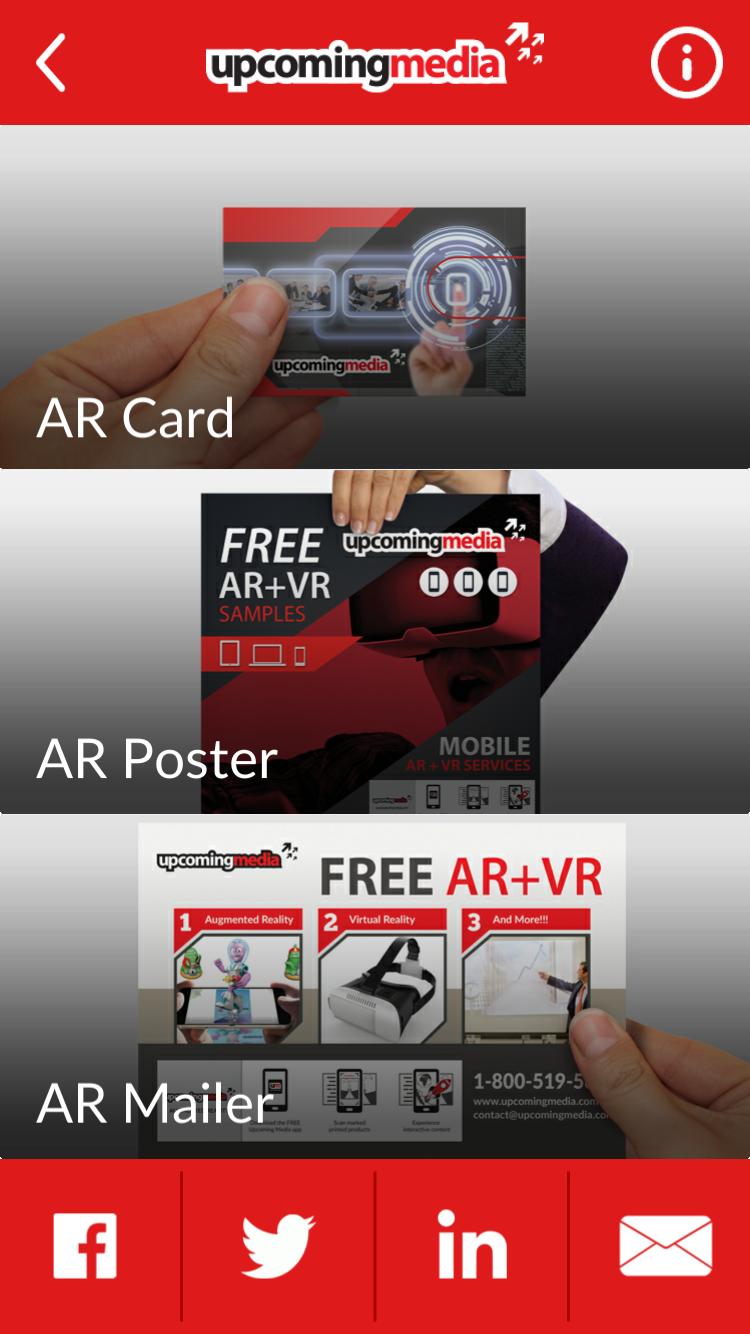Mobile Technologies for Advertising