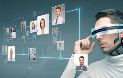 Augmented Reality On The Rise