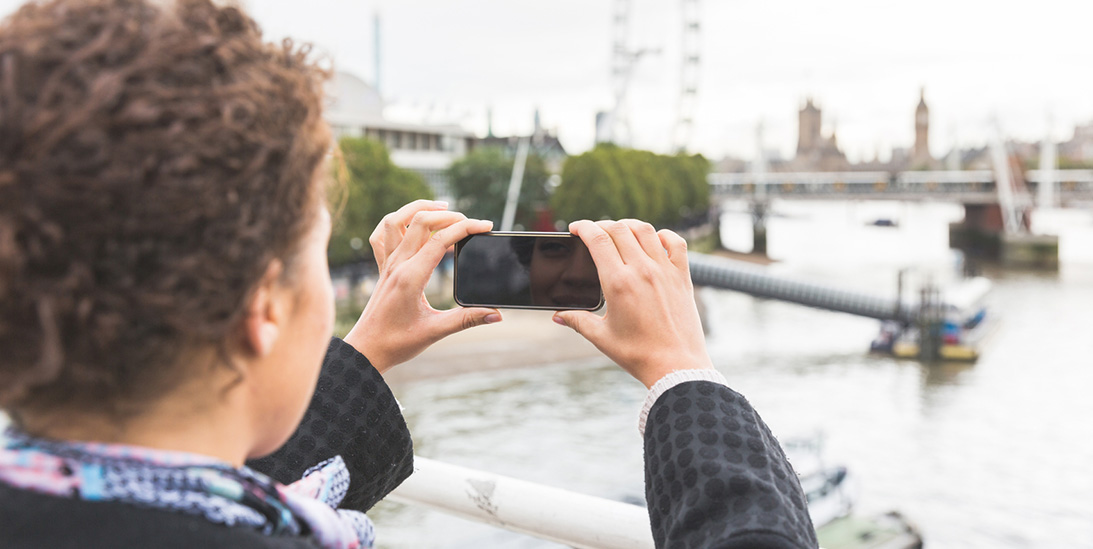 Augmented Reality For Tourism