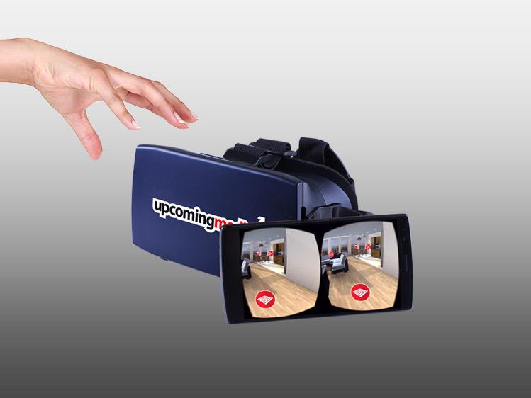 Virtual Reality Condo