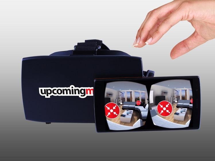 VR Condo