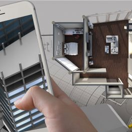 augmented reality for condominiums