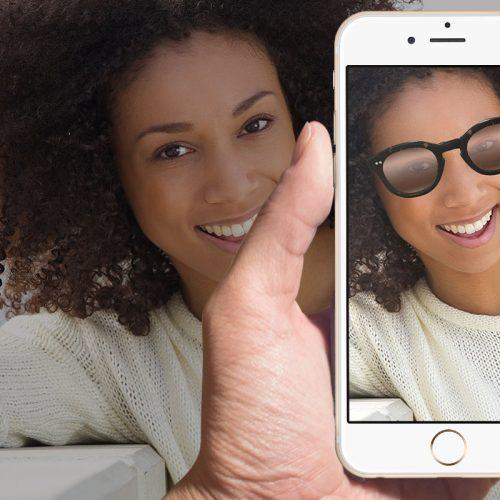 Augmented Reality Eyewear