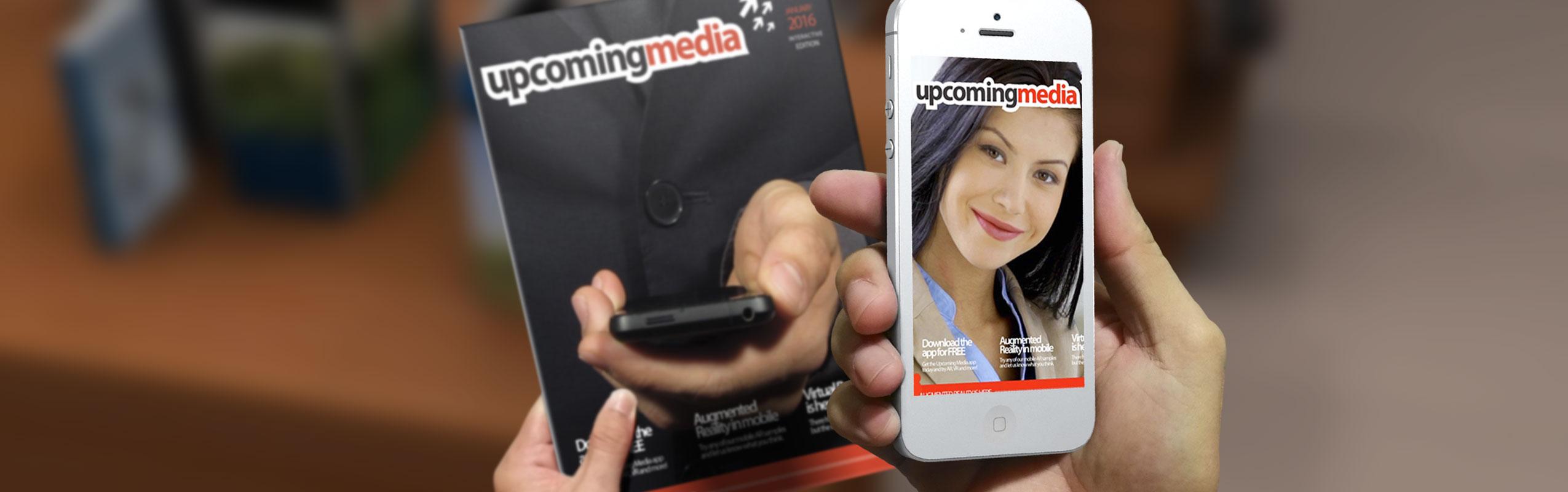 Augmented Reality Magazine