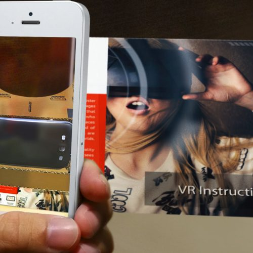 Augmented Reality Manual