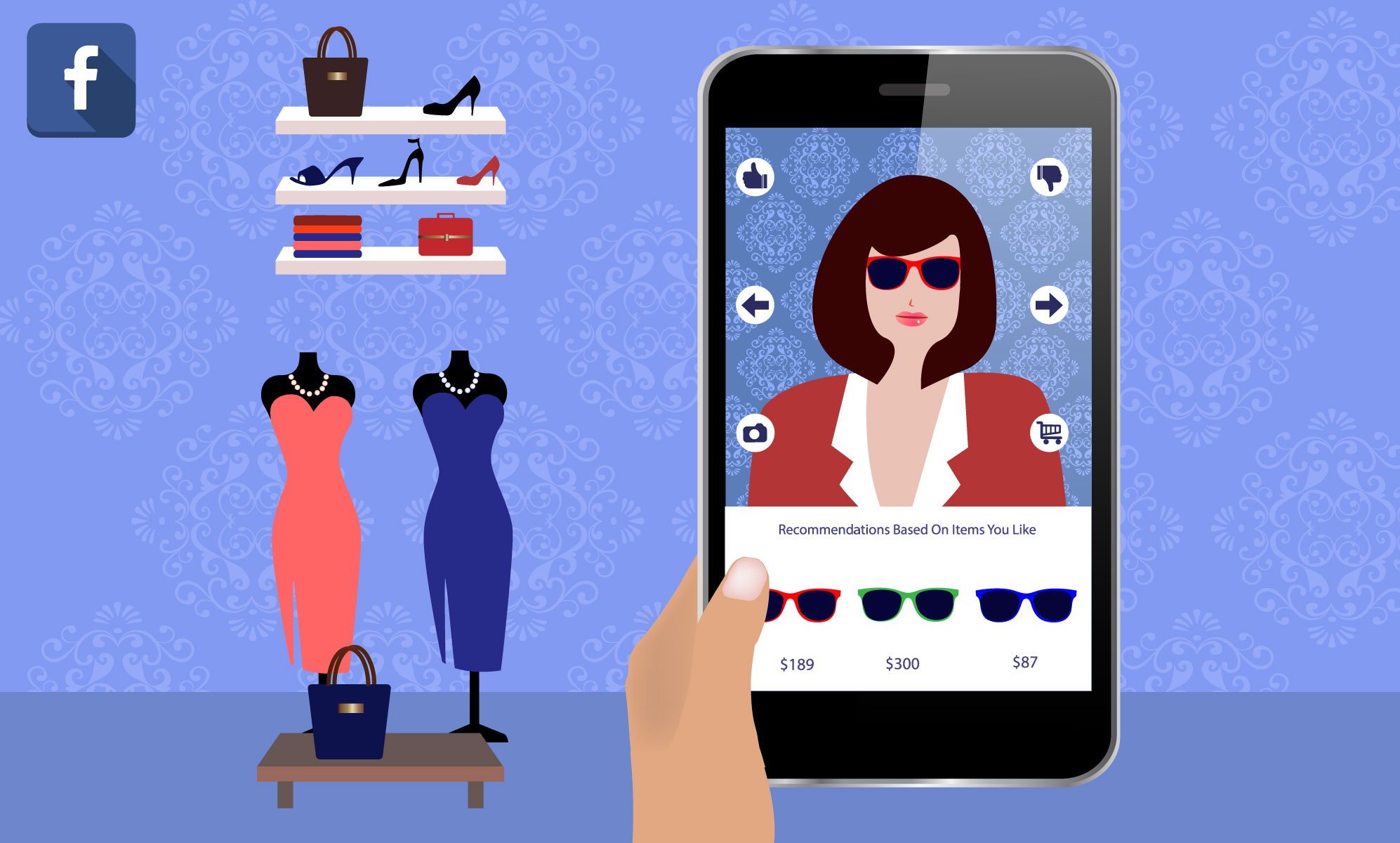 Facebook Augmented Reality Ads: Transforming the Customer Experience
