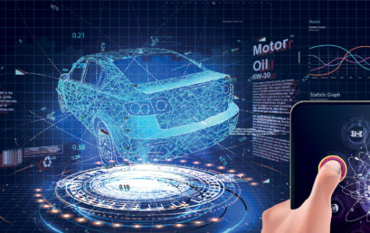 Beyond HUDs: AR Innovations That Will Drive Future Cars Forward