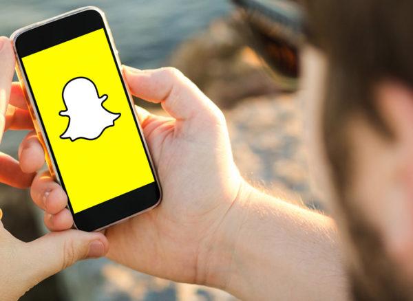 Snapchat Creative Lens Partner